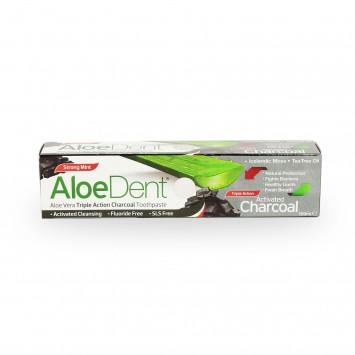 how to make aloe vera toothpaste